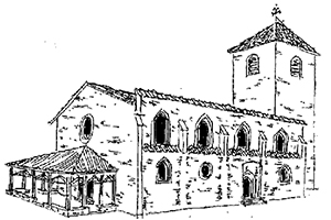 église en 1441