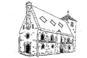 église en 1451