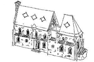 église en 1483