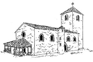 église avant 1430